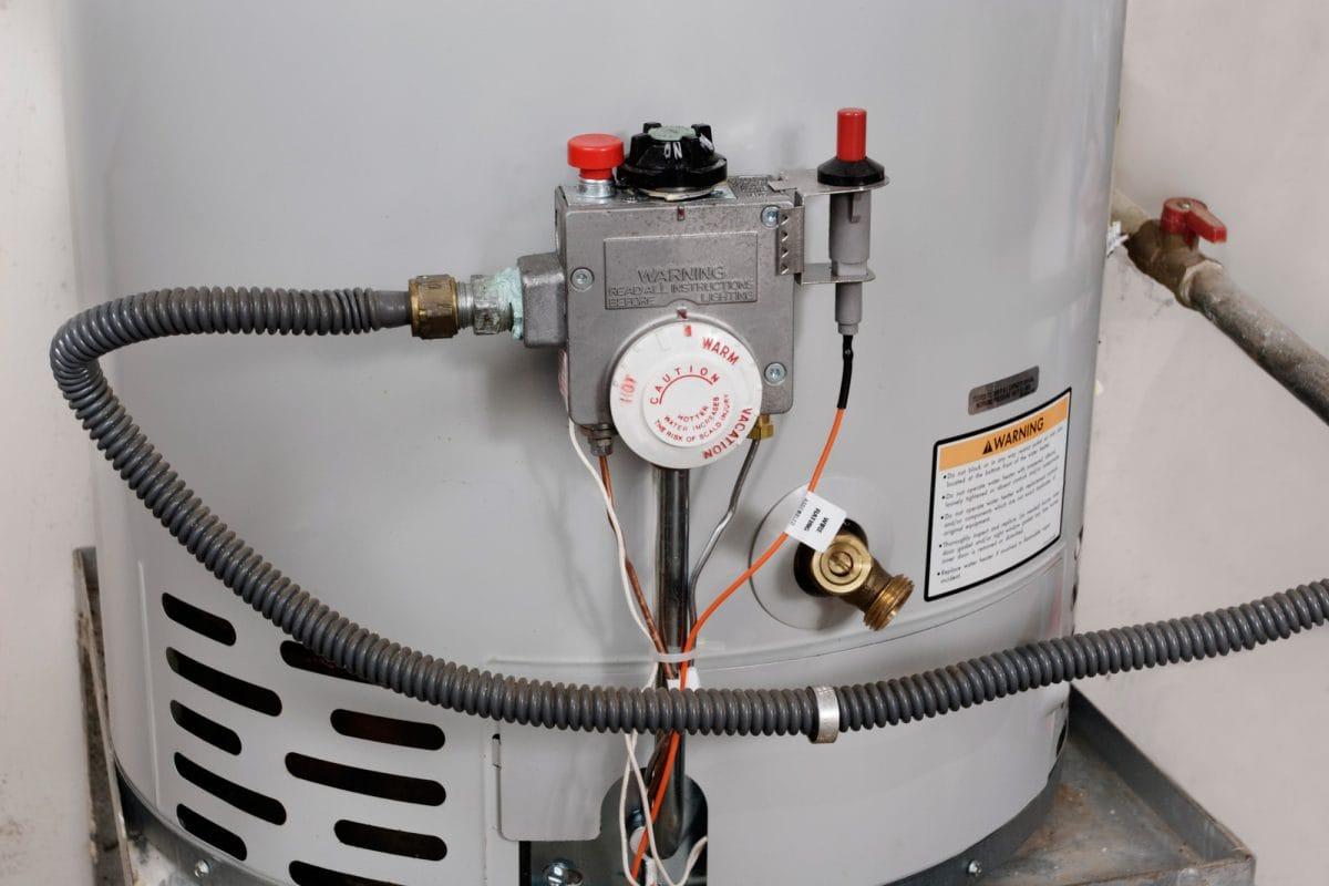 Hot Water Tank Installation Hot Water Tank Four Seasons