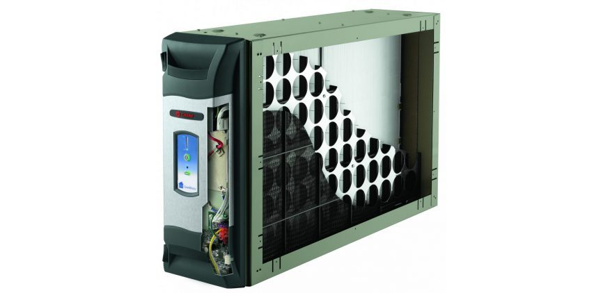 Electronic Air Cleaner Four Seasons