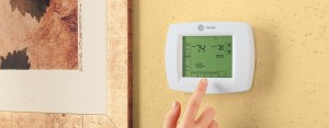 Thermostats - Programmable - Content Photo